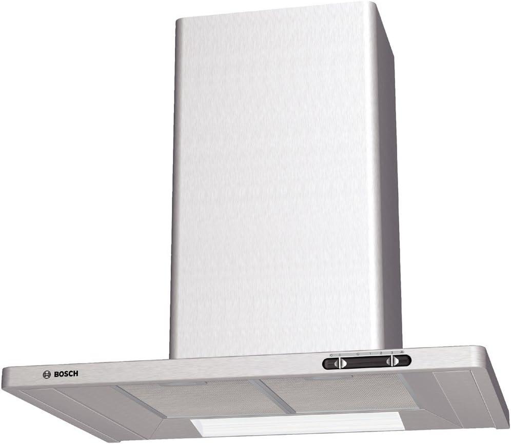 Bosch DKE765A - Campana (650 m³/h, Canalizado/Recirculación, 350 m³/h, 26 dB, 71 dB, 64 dB): Amazon.es: Hogar