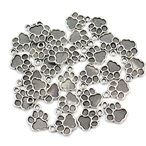 Pet Necklace Charm - 4