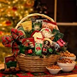 Holiday Celebrations Holiday Gift Basket -Large