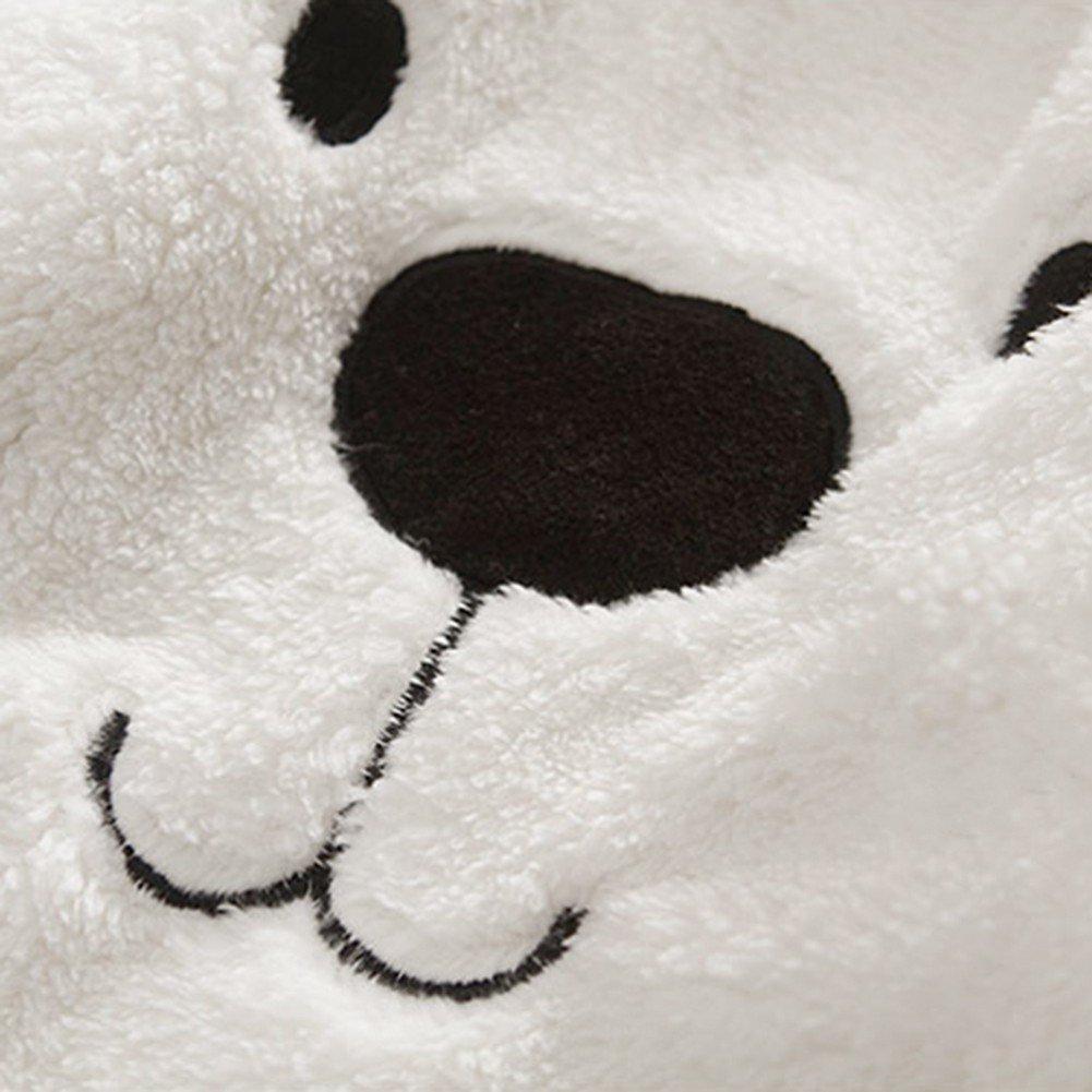 Baywell Unisex Baby Schneeanz/üge Winter Overall M/ädchen Jungen Strampler Jumpsuit Kleinkind Flanell Spielanzug Jacke Neugeborenen Overall Winterjacke Pyjamas Onesie