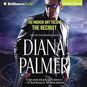 The Recruit Audiobook