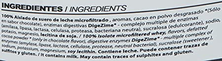 BigMan Zero Whey Protein Isolate 2 Kg Canela