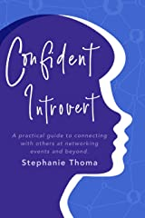 Confident Introvert Kindle Edition