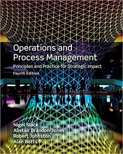 Operations and process management nigel slack alistair brandon operations and process management 4th edition kindle edition fandeluxe Images