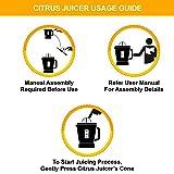 Cuisinart CCJ-500 Pulp Control Citrus