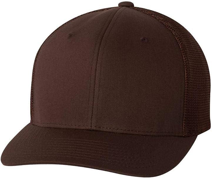 Trucker Cap Caps Kappe Schildmütze Baseballcap 16 Farbe