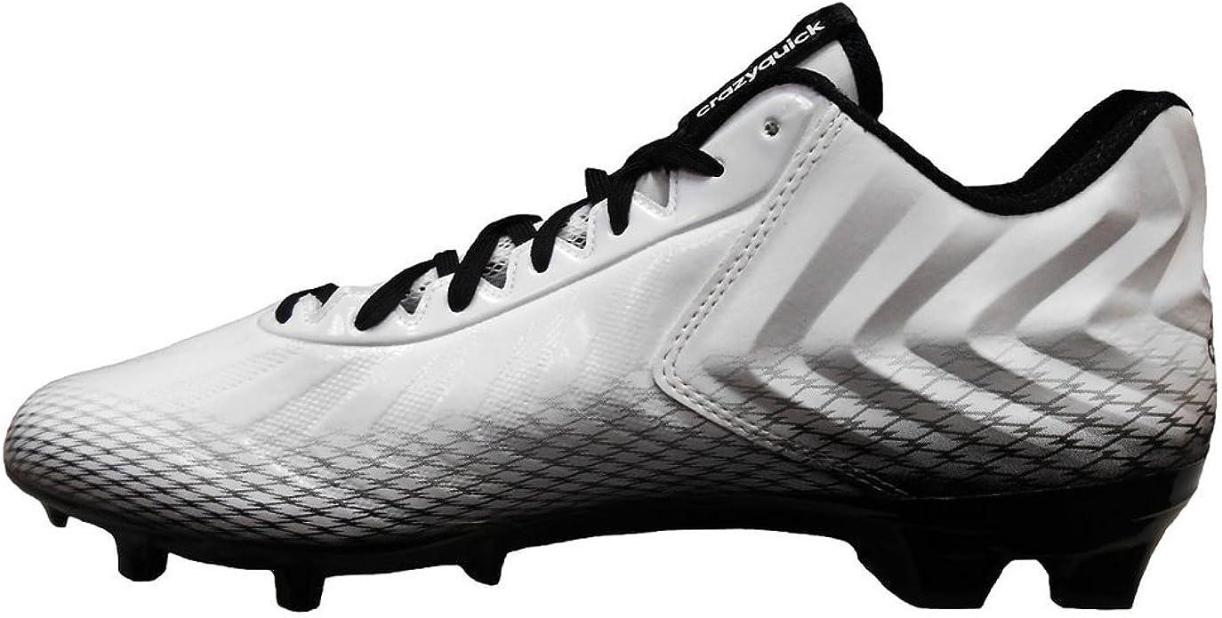 adidas Crazy Quick Football Cleats