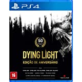 Dying Light - Anniversary Edition - PlayStation 4