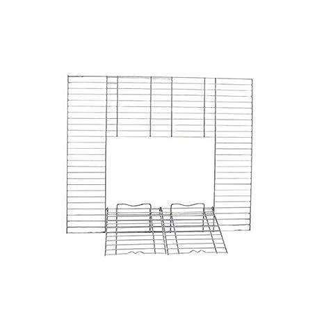 Vision Rejilla Delantera para Jaulas L11 / L12: Amazon.es ...