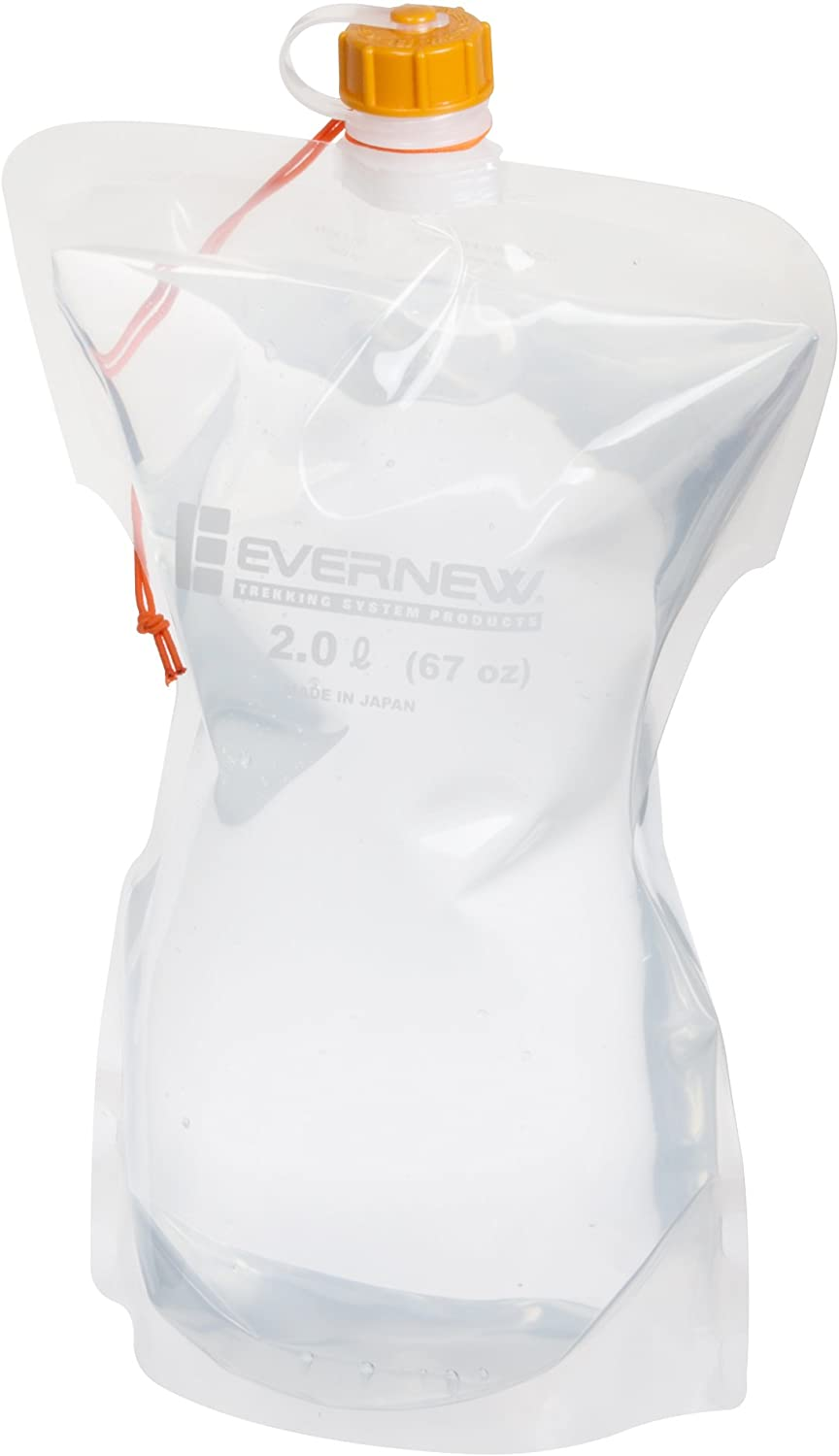 EVERNEW Water Carry System, 2000ml