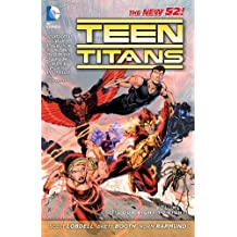 Teen Titans Vol. 1: It's Our Right to Fight (The New 52)
