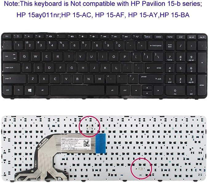 HP Pavilion DM3-1006AX HP Pavilion DM3-1006AU HP Pavilion DM3-1005TU Keyboards4Laptops French Layout Grey Frame Glossy Black Laptop Keyboard for HP Pavilion DM3-1005AX HP Pavilion DM3-1005TX