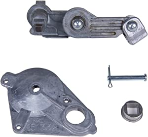 Kwikee Electric Step A-Style Gear Box Linkage for Pre-IMGL Replacement for 5th Wheel RVs, Travel Trailers and Motorhomes