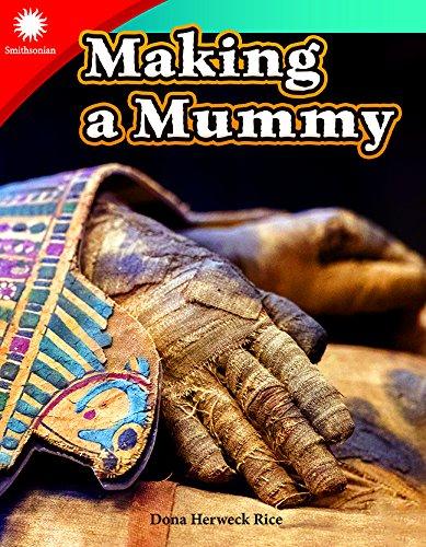Making a Mummy (Grade 3)