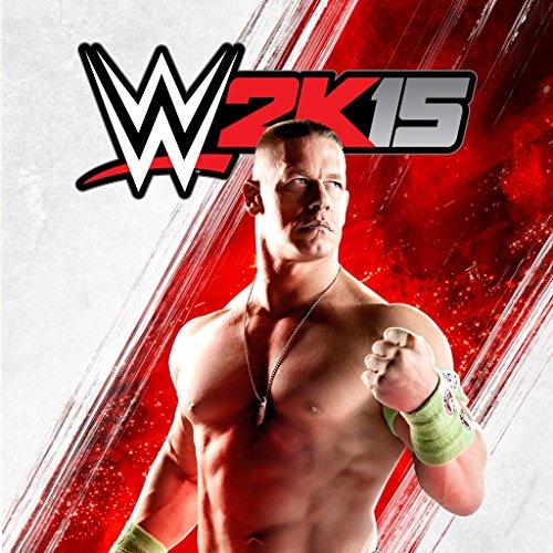 WWE 2K15 Digital Deluxe - PS4 [Digital Code] by 2K Games