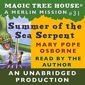 Magic Tree House #31 Audiobook