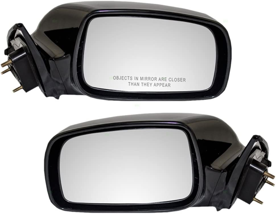 Genuine Toyota 87910-2B780-D1 Rear View Mirror Assembly