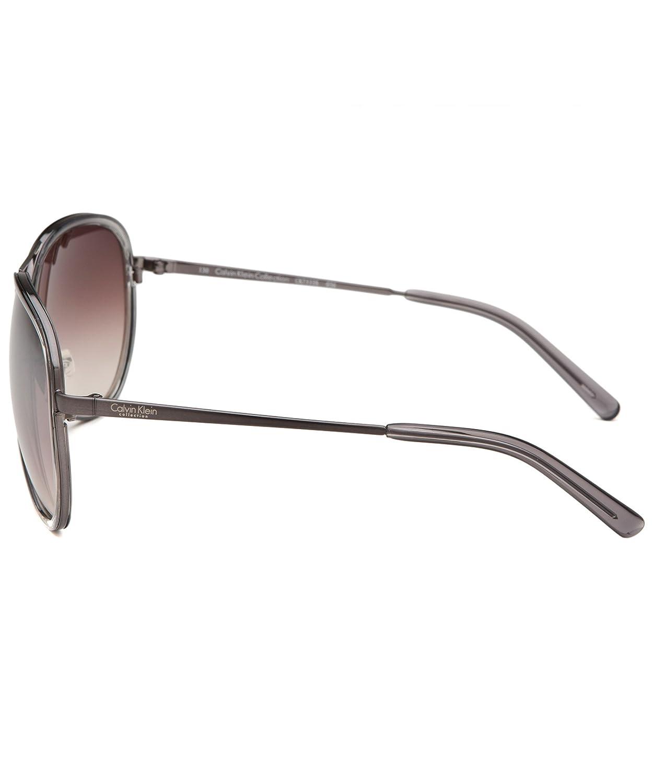 Amazon.com: Calvin Klein Collection anteojos de sol ck7333s ...
