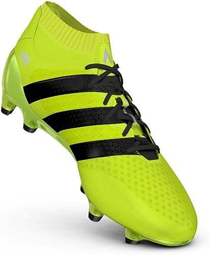 adidas Mens Ace 16.1 Primeknit FG Soccer Cleats