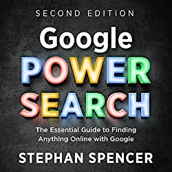 Google Power Search
