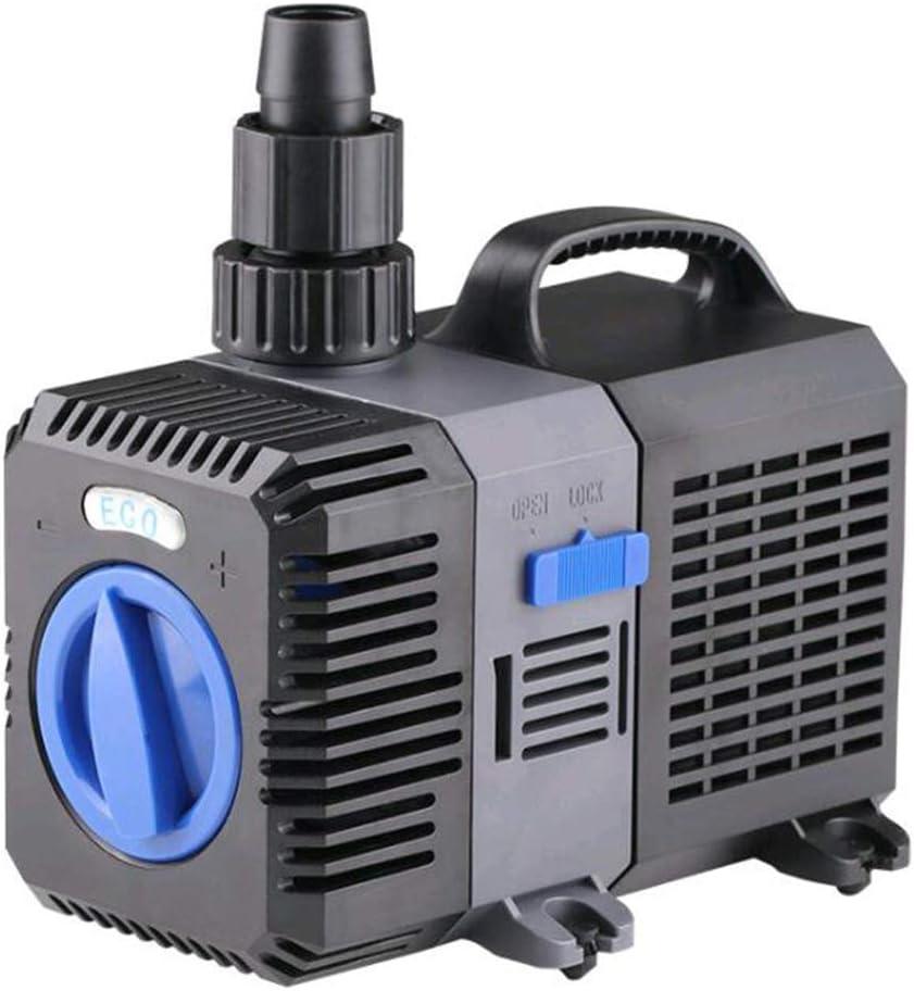 Xiaotian Bombas, tecnología de Bombas subacuáticas Eco-Alta Gama Ajustable, autoprotección, para el Almacenamiento de la Piscina de la Fuente del Acuario de la circulación de Agua de la pecera