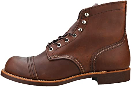 Red Wing Heritage Iron Ranger 6-Inch