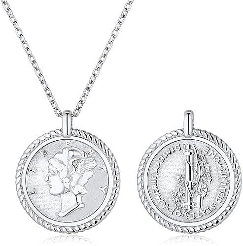 Fine Jewelry Handmade antique Pendant Birthday Gift Woman Jewelry Pendant Diamond Silver Gift Victorian Jewelry Pendant Gift For Her