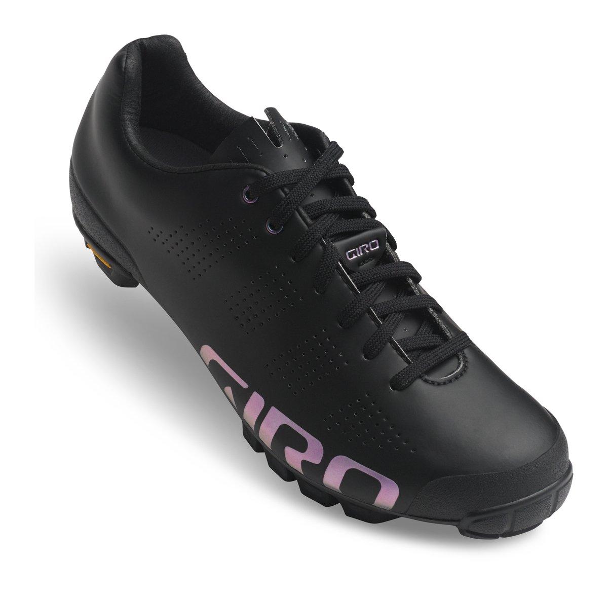 Giro Empire VR90 MTB Damen Fahrrad Schuhe Schwarz 2019