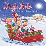 Jingle Bells, Veronica Vaslenko, 158925869X