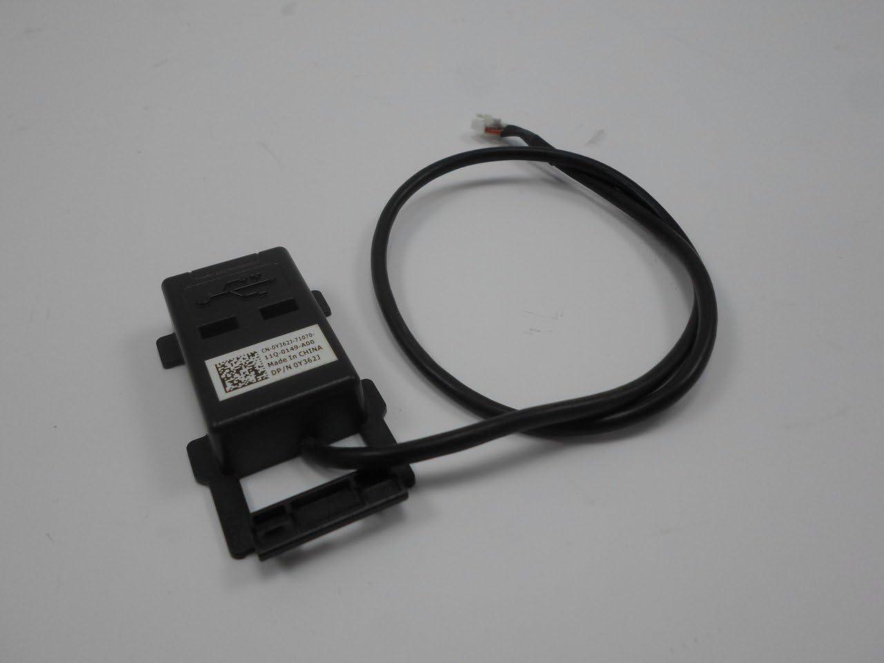 Dell Y362J - Internal USB Key W/Bracket & Cable Poweredge T610