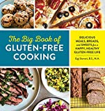 The Big Book of Gluten Free Cooking: Delicious