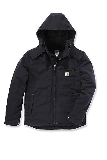 Carhartt Quick Duck Living Ton Jacket - Chaqueta de Trabajo ...