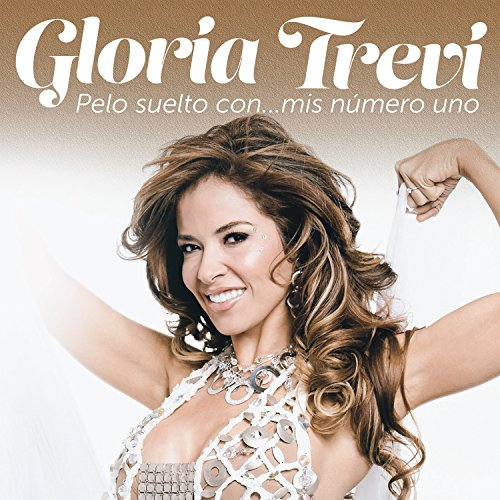 Gloria Trevi - Pelo Suelto Con... Mis Numero 1 (CD)