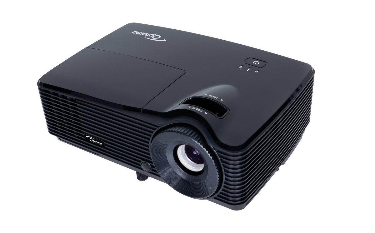 Optoma S310 - Proyector: Amazon.es: Electrónica