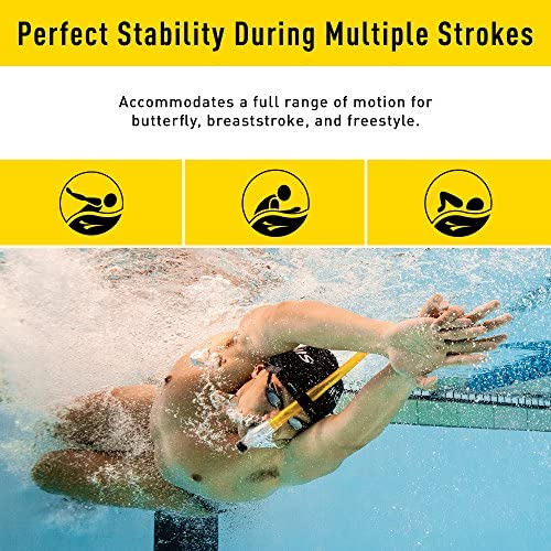 Finis Original Center-Mount Swimmer's Snorkel
