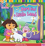 Dora Had a Little Lamb, Elle D. Risco, 1417808403