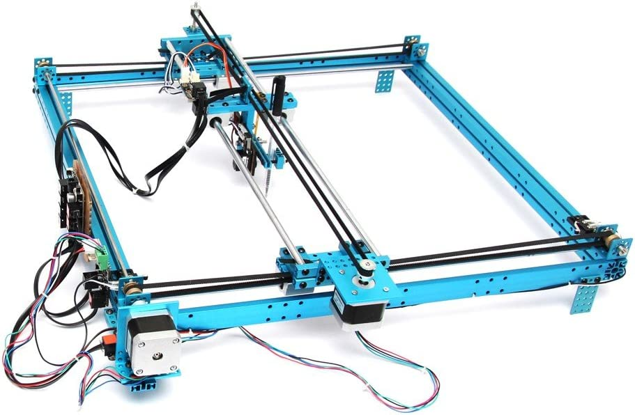 Makeblock- Kit Robot dibujante XY-Plotter (BXMA90014): Amazon.es: Juguetes y juegos