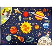 KC CUBS Playtime Collection Space Safari Road Map...