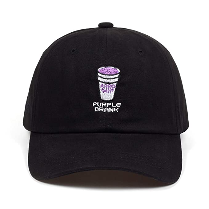 New Embroidery Snapback Cap Baseball Cap for Men Women Hip Hop Dad Hat Bone Gorras Black