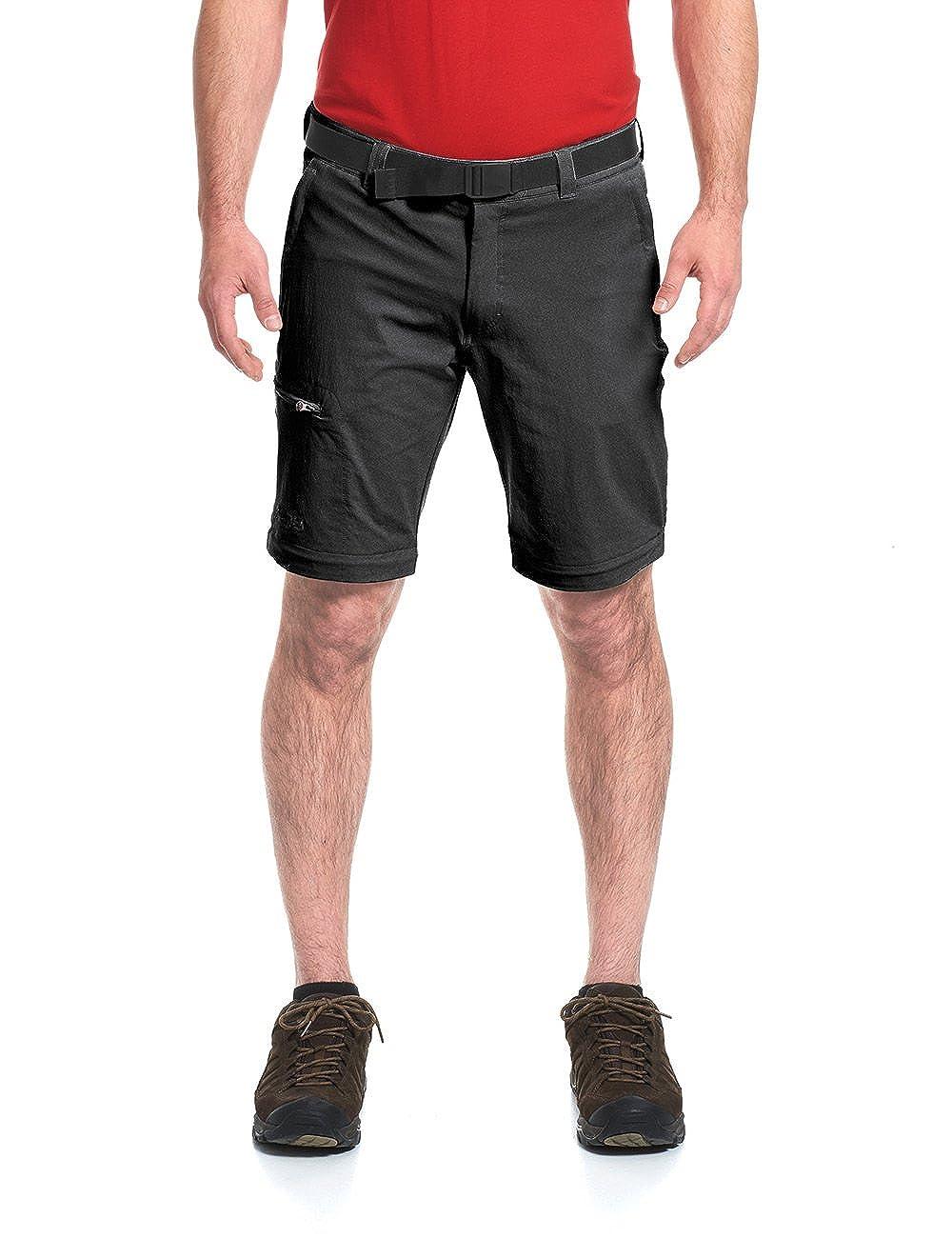 maier sports Tajo 2/Pantalones de Senderismo para Hombre