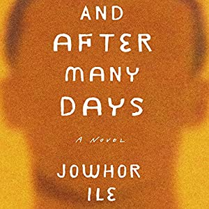 And After Many Days Audiobook