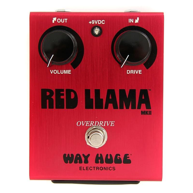 WAYHUGE Red Llama