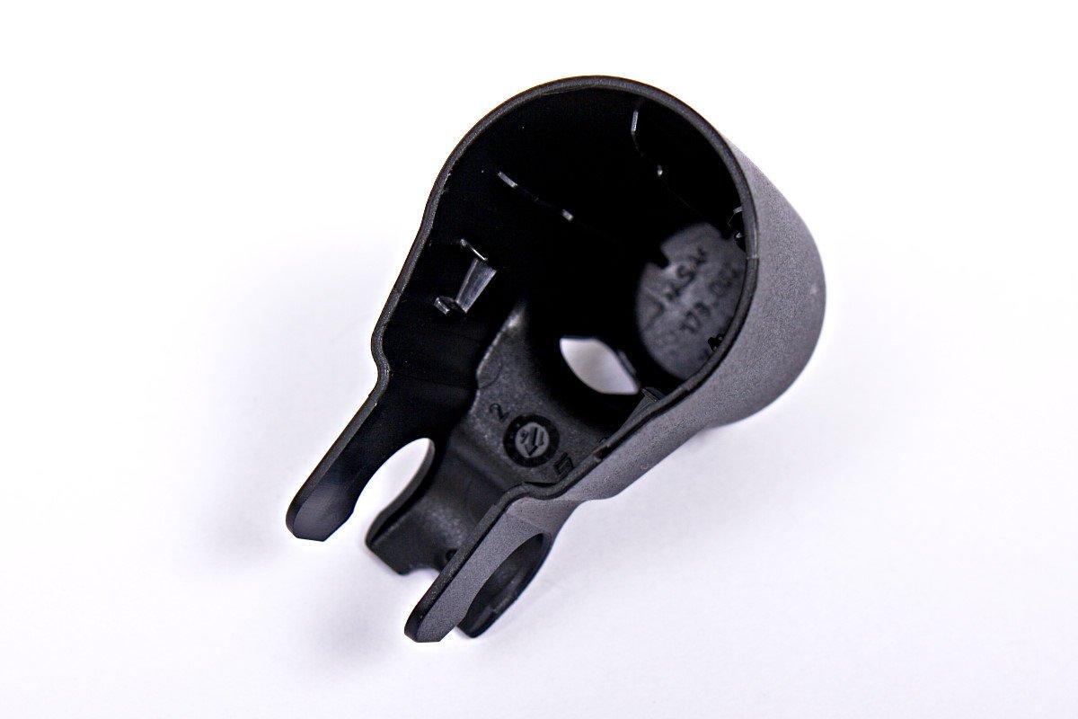 Auténtica tapa de limpiaparabrisas trasero para boquilla de pistola de spray (BMW Serie 1 E81 E87 2004 – 2012