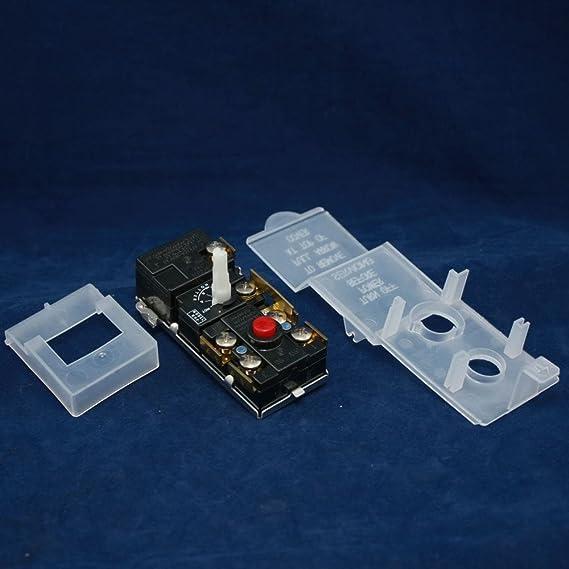 Kenmore 9000509015 calentador de agua termostato: Amazon.es: Bricolaje y herramientas