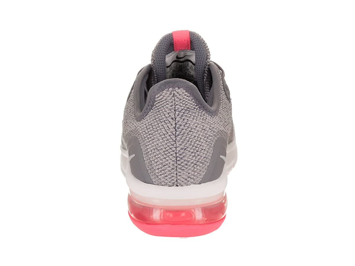 watch 59ae1 88a90 Amazon.com   Nike Kids Air Max Sequent 3 (GS) Running Shoe   Running