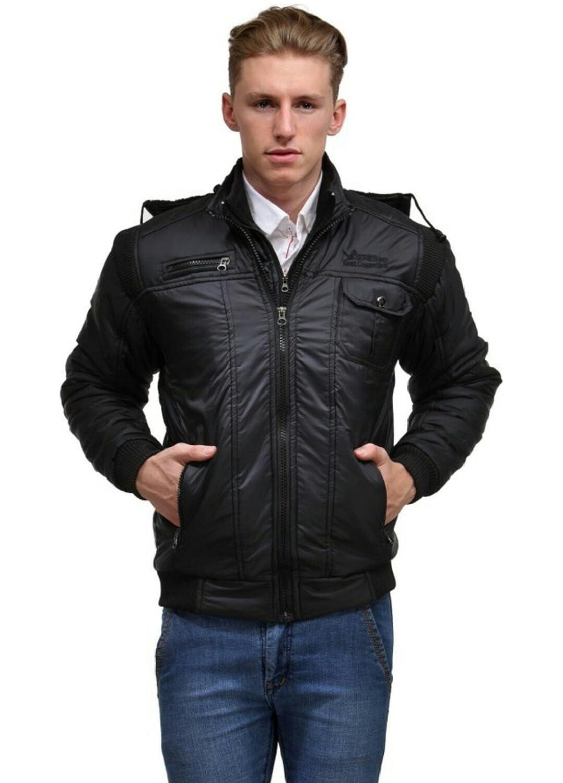 Ico Blue Star Jacket
