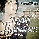 Moll Flanders Hörbuch von Daniel Defoe Gesprochen von: Gabriela Zorn