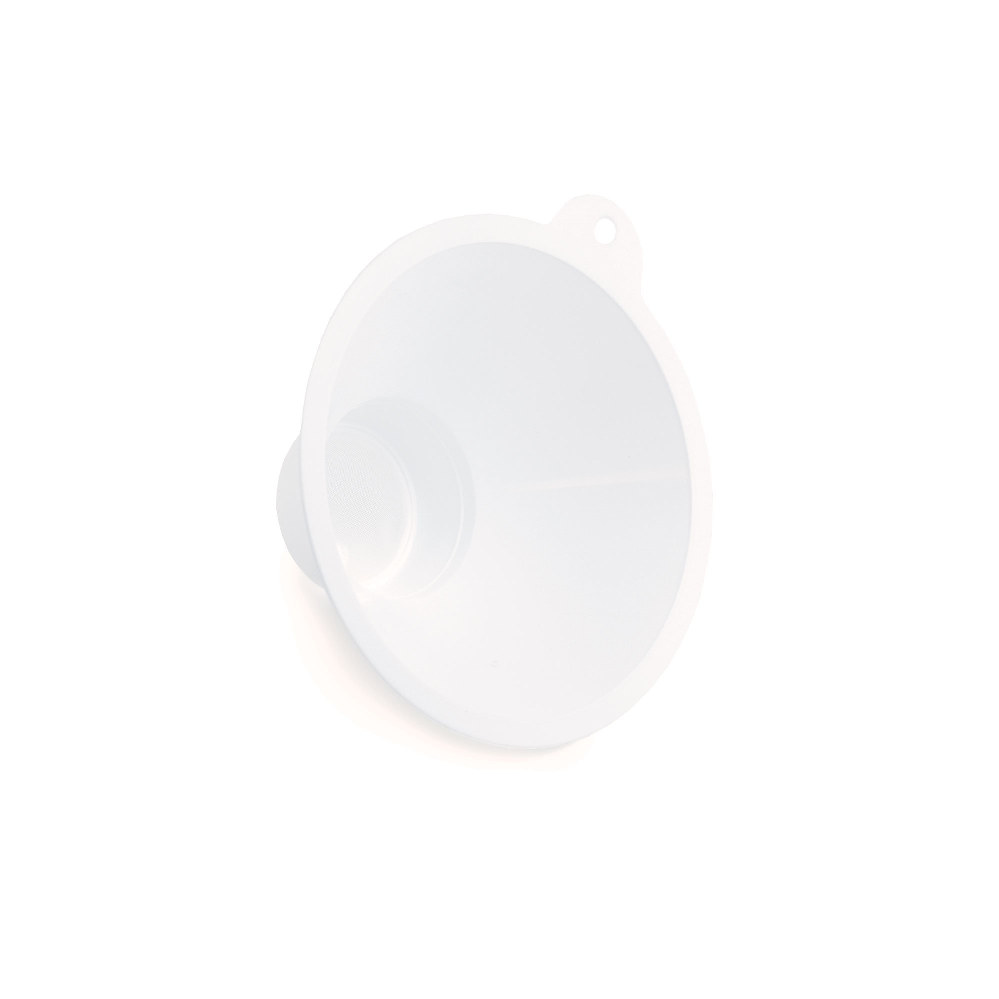 Medegen 4712 Non-Sterile Calculi Strainer, White (Pack of 100)