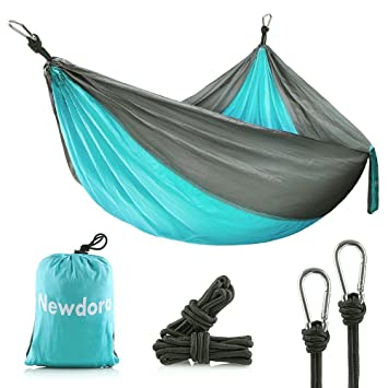 Intelligent Portable 1-2 Person Outdoor Hammock Camping Hanging Sleeping Bed With Mosquito Net Garden Swing Relaxing Parachute Hammock Fragrant Aroma Sleeping Bags Camp Sleeping Gear