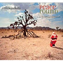 10 Track Christmas Cd: 1. Little Drummer Boy / 2. Silent Night / 3. Deck the Halls / 4. Have Yourself a Merry Little Christmas / 5. Peace Round / 6. The First Noel / 7. God Rest Ye Merry Gentlemen / 8. Oh Little Town of Bethlehem / 9. Winter Wonderland / 10. In a Silent Night